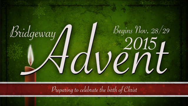 Advent 2015 Webbanner