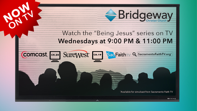 Bridgeway on TV