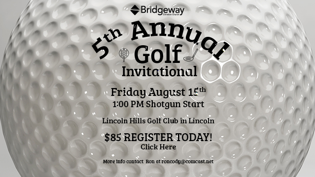 Golf Invitational 2014